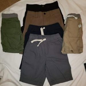 Boy's shorts size 6